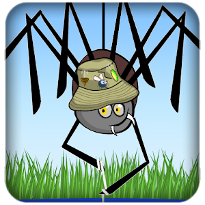 Fishing Spiders for PC and MAC