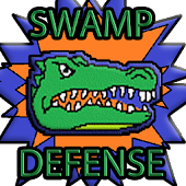Swamp Defense