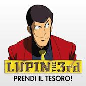 LUPIN III - PRENDI IL TESORO!