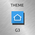 [LGHome/MultiHome] LG G3 Theme icon