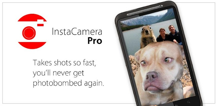 InstaCamera Pro apk
