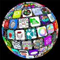 Mobile Portal Browser Pro icon