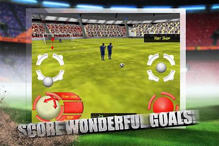 Football: World Cup (Soccer) 1.0.23 screenshot 16320