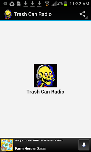 Trash Can Radio