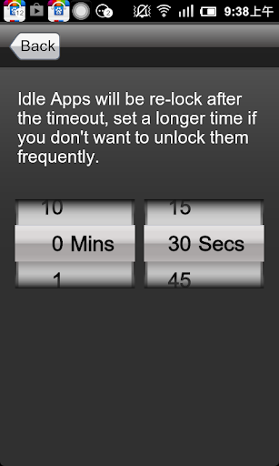 App Lock 1.4.42 screenshots 8