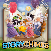 The Surprise Party StoryChimes