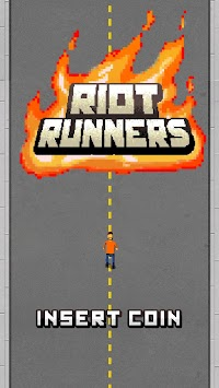 Riot Runners apk screenshot