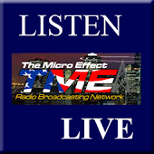 The Micro Effect Listen Live