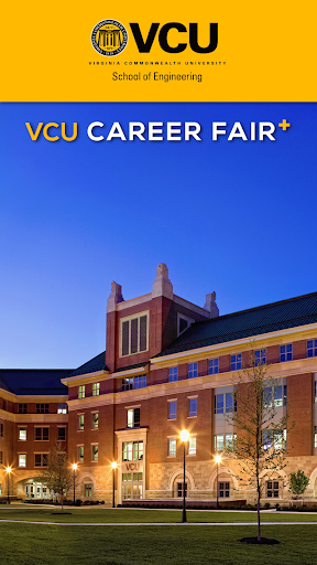 VCU Career Fair Plus
