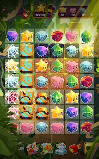 Jungle Cubes