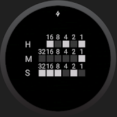 IO Clock /IO Watch face binary