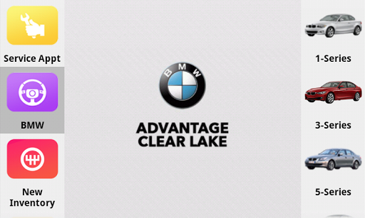 Advantage BMW of Clear Lake