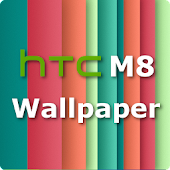 HTC One 2014 M8 Wallpaper HD