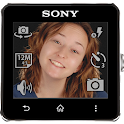 Remote Shot for SmartWatch 2 icon