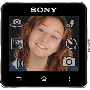 Remote Shot for SmartWatch 2 apk