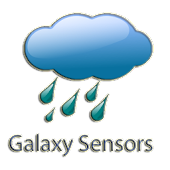 Galaxy Sensors