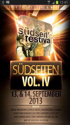 Südseiten Festival Klagenfurt