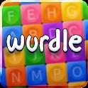 Wurdle icon