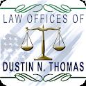 Dustin Thomas Law icon