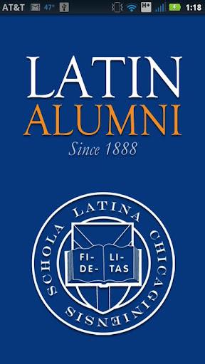 Latin School Alumni Mobile