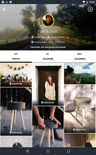 Snapwire - Sell Your Photos  screenshots 21