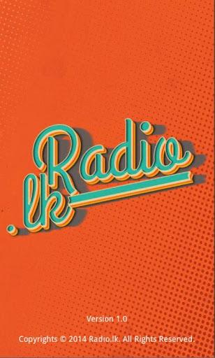Radio.lk Sri Lanka Radio