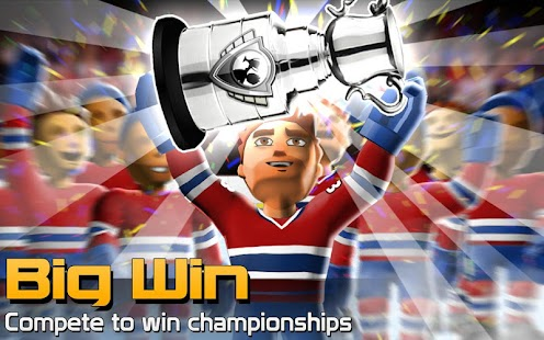 BIG WIN Hockey Screenshot 15