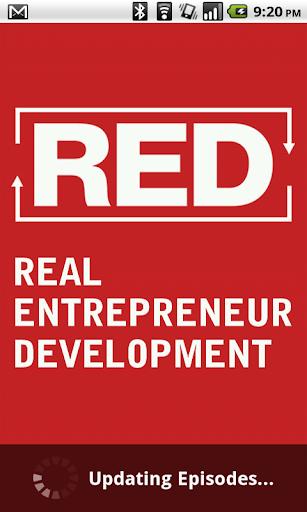 Real Entrepreneur Development