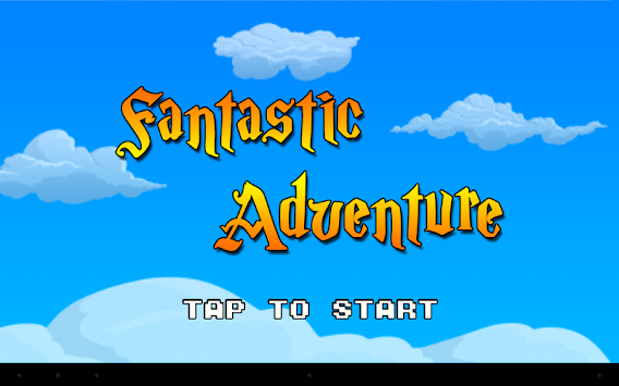 Fantastic Adventure apk screenshot