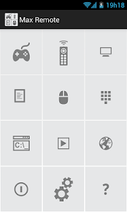 Max Remote Full v1.2.5
