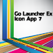 Icon App 7 Go Launcher EX