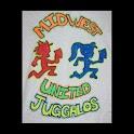 Midwest United Juggalos logo
