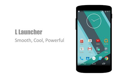 L Launcher Pro Key