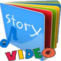 Kid Video Stories Rhymes Songs icon