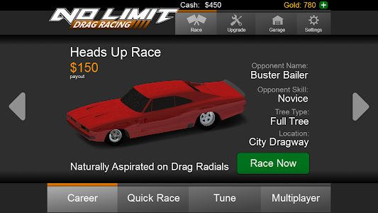 No Limit Drag Racing v1.38
