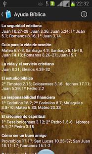 Santa Biblia Reina Valera 1960 7
