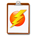 Clipray – Internet Clipboards logo