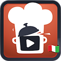 Italian Video Recipes icon