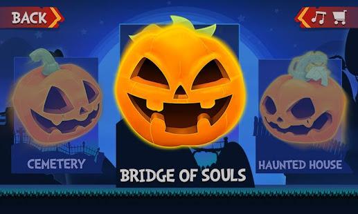 Angry Pumpkins Halloween