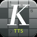 Kompas TTS icon