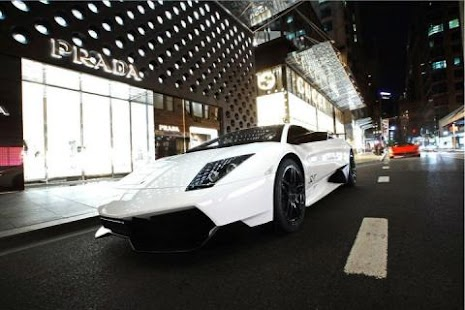 Sports Cars and Racing HD - screenshot thumbnail
