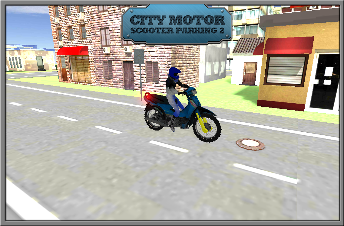 City-Motor-Scooter-Parking-2 10