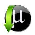 Torrent Downloader logo