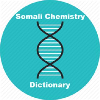 Somali Chemistry Dictionary