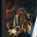 Divina Commedia - Purgatorio icon