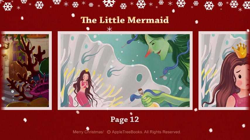 The Little Mermaid - screenshot