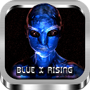 Blue X World APK