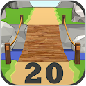 20 Wooden Bridge 2013