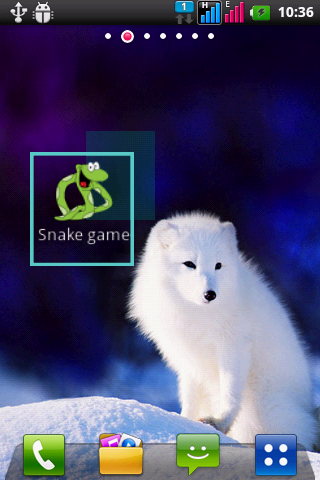 snake hunter Screenshot