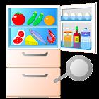 Cozinhar Vida /Geladeira icon